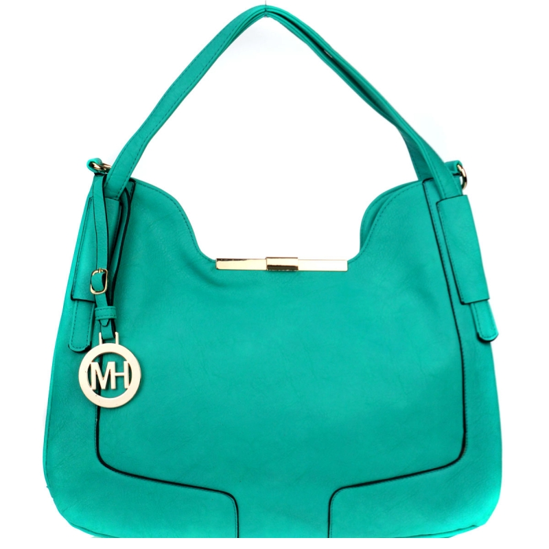 Handbag 29177 X29 Turquoise: Wholesale Handbags ...