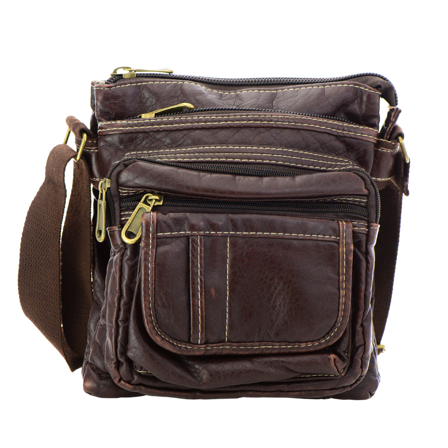 Gemini Crossbody Bag (Faux Leather) - Bird Bird - Gemini Crossbody Bag (Faux Leather)Multifunctional, Convenient, ChicDetachable front pocket can turn into a mini crossbody or a fanny pack!Comes with a playful Bird keychainFront and rear zipper pocketsTop.