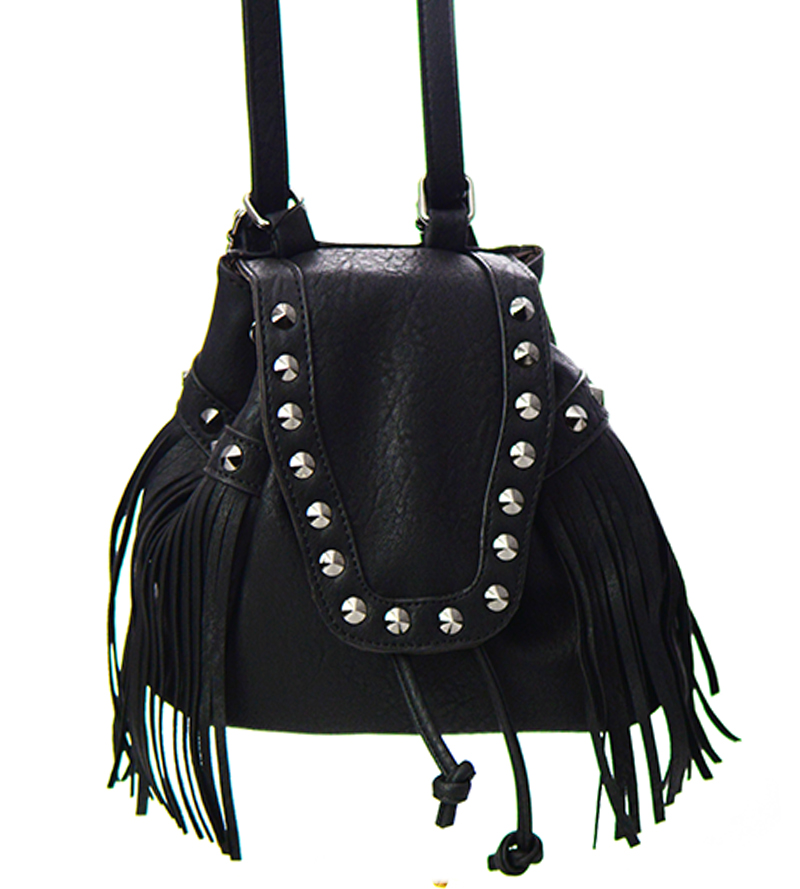 Shop for black suede fringe purse online at Target. Free shipping on purchases over $35 and save 5% every day with your Target REDcard.