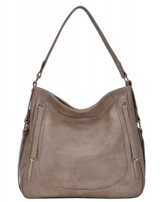 Madison West tote bag BGW47468 TAUPE