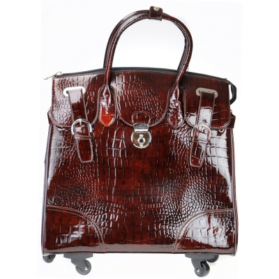 Luggage 29013 X33 Brown