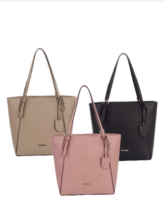 10 PCS Per Box David Jones Tote handbag 55341 - Assorted