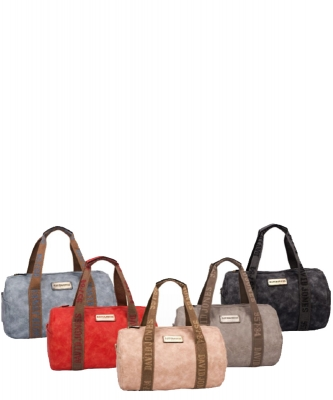 10 PCS Per Box David Jones Tote handbag CM0045-12 - Assorted