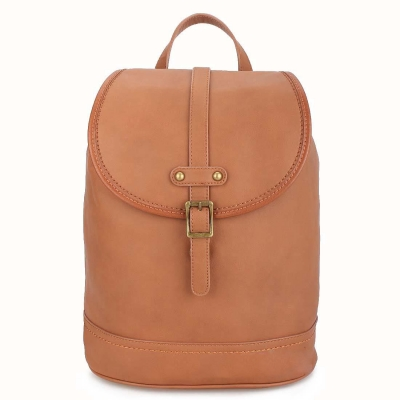David jones Backpack CM3368 39706 39693 Brown