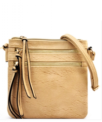 Multi Pocket Small Cross body Bag PR ES2086