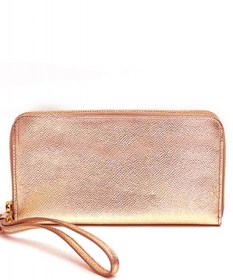 Faux Leather Wallet PR WU0012