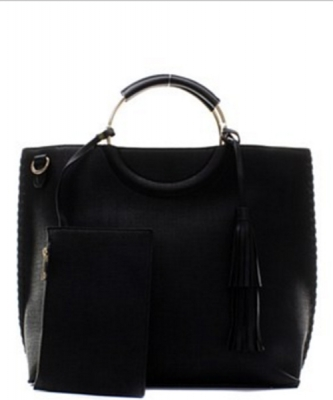 Fashion Faux Leather Handbag BW1351