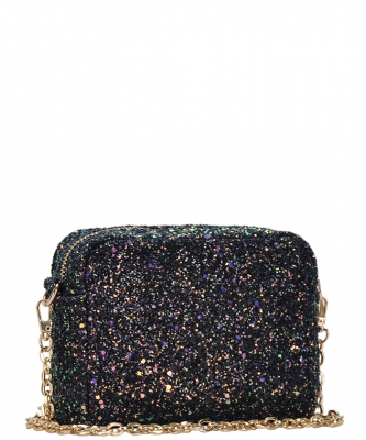 Glitter Elegant Fashion Cross Body Bag BGA49040