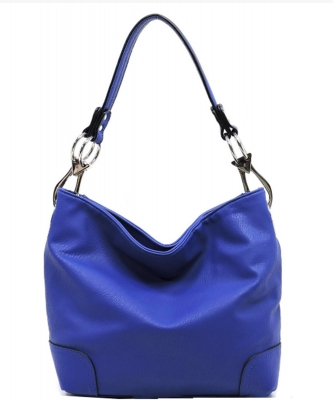 Fashion Classic Bucket Bag HB3179 BLUE