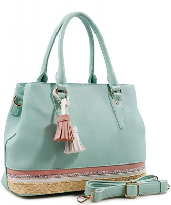 Fashion Satchel DS1793 MINT