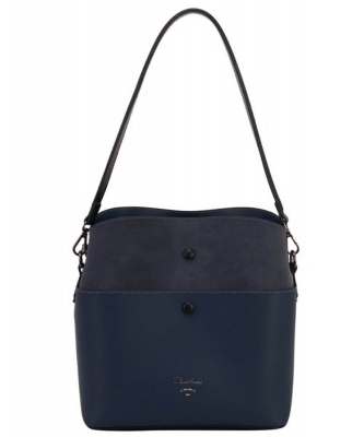 David Jones Womens Bag CM5382 NAVY