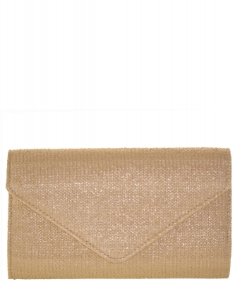 Women Straw Purse Envelope Bag hbg103178