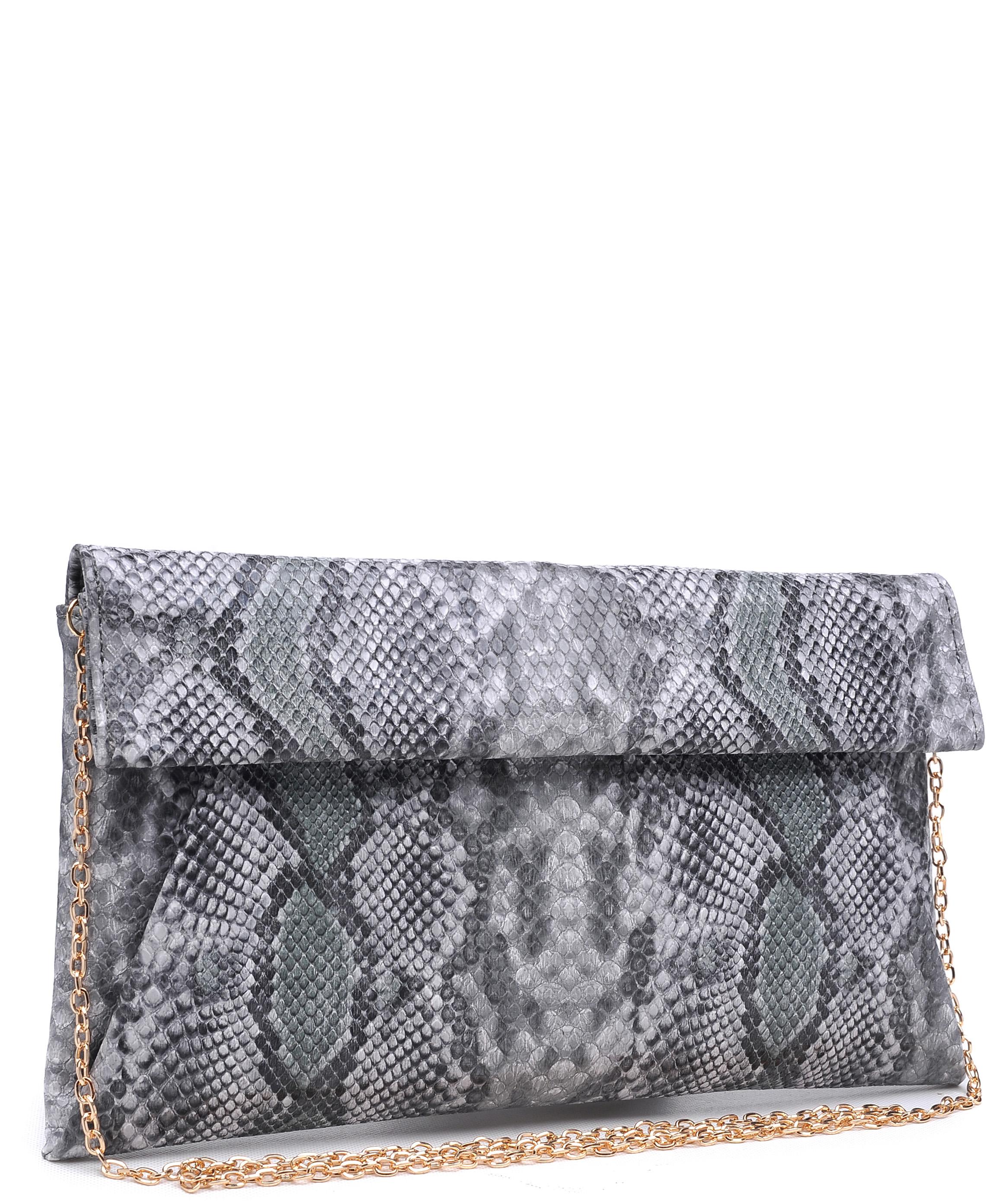5b9f8fb949cb Women s Clutch Bag Messenger Shoulder Handbag Tote Bag Purse ...