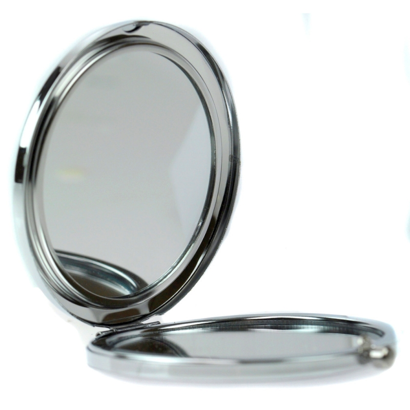Set of six random compact mirrors combo package 28645 for Wholesale mirrors