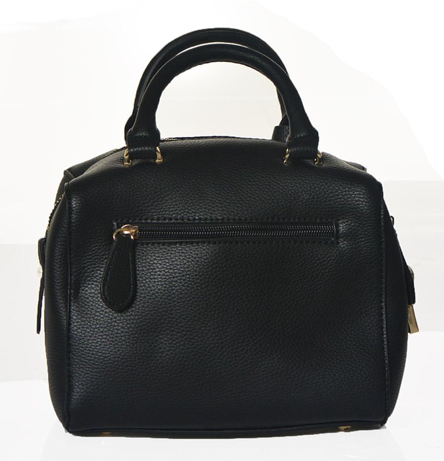 5178bc1b9e7c Fashion Satchel Handbag P049 38845 Brown