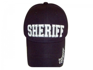 Package Sale!!! (6pcs) Designer Inspired Baseball Caps w/ Sheriff Logo