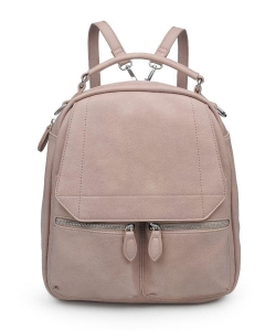 Urban Expressions Enzo Backpack 10426 NUDE