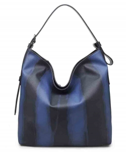 Urban Expressions KEENE Hobo Bag 12316 NAVY