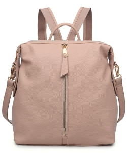 Urban Expressions Kenzie Backpack 14087 Natural