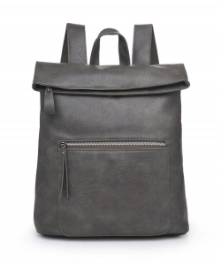 Urban Expressions Lennon Backpack 14386  FOREST