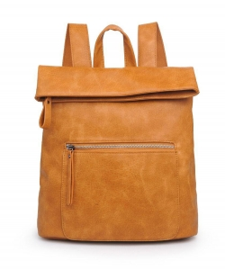 Urban Expressions Lennon Backpack 14386  MARIGOLD
