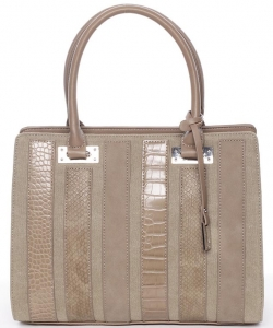 Women's bag 5746-2 DAVID JONES  KHAKI