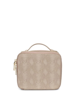 Urban Expressions Beatrice Make Up Bag 16457 GOLD