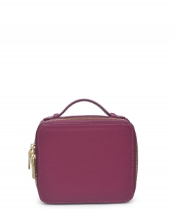 Urban Expressions Beatrice Make Up Bag 16457 PURPLE