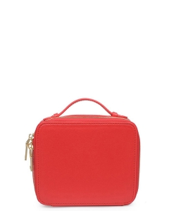 Urban Expressions Beatrice Make Up Bag 16457 RED