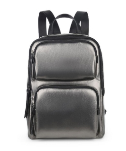 Urban Expressions Braxton Backpack 19400 PEWTER