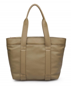 Urban Expressions Finn Tote Bag 20244P OLIVE