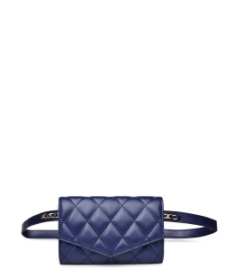 Urban Expressions Rhytm Belt Bag 20251 NAVY