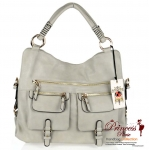 Original Design Handbag w/ Front Pockets