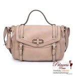 Original Handbag w/ Twist Lock Closure