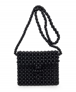 Urban Expressions Penny Evening Bag 21509 BLACK