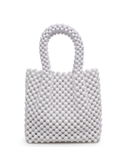 Urban Expressions Aurelia Mini Bag 21510 WHITE