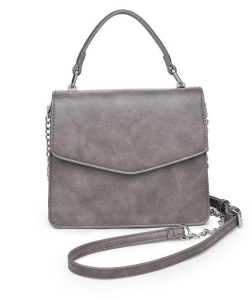 Urban Expressions Kayla Vegan Leather Mini bag 21880