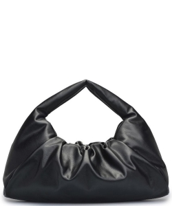 Urban Expressions Rochelle Hobo Bag 23142L BLACK