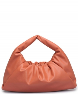 Urban Expressions Rochelle Hobo Bag 23142L ROSEWOOD