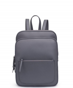 Urban Expressions Carly Backpack 23311 CARBON