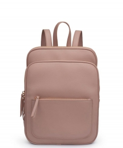 Urban Expressions Carly Backpack 23311 NATURAL