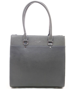 Classic women's bag DAVID JONES 5852-2 DGREY