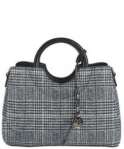 David Jones Tote handbag CM4060 BLACK