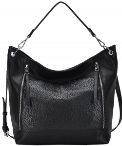 Madison West tote bag BGW9362 BLACK
