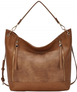 Madison West tote bag BGW9362 TAN