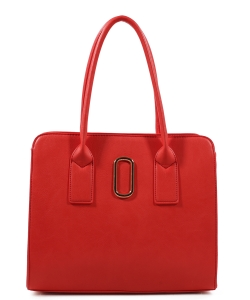 Fashion Handbag For Women Top Handle Satchel Bag ES1707 CORAL