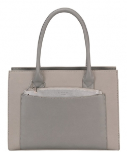 Women bag  DAVID JONES  5901-1 GREY