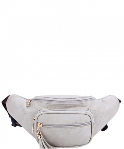 Designer Chic  Waist Bag KL089 GRAY