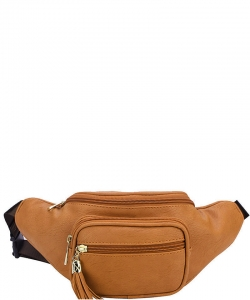 Designer Chic  Waist Bag KL089 TAN