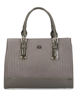 David Jones Tote handbag 5827-2 DGRAY